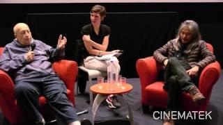Lav Diaz & Pierre Rissient | homage to Lino Brocka