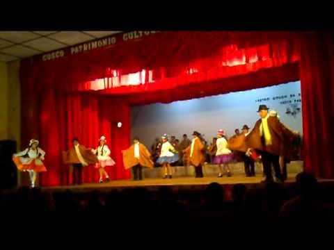 danza Jilgueros Cuzco