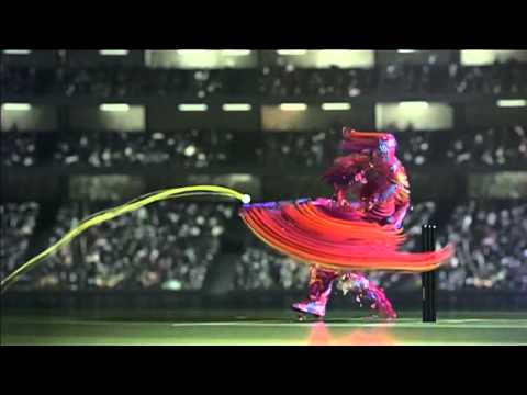 2015 Icc Cricket World Cup Tv Intro video