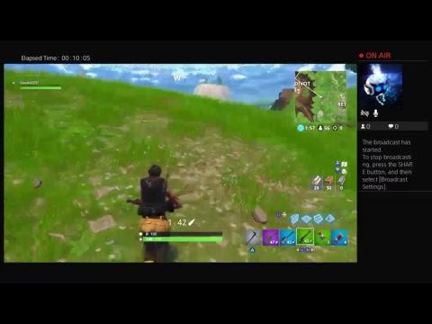 Fortnite:It Just game FUN