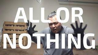 2020FEB26/28 | Obese Warrior Keto Training Vlog | All or Nothing