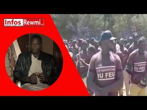 Ploriferation des agences de sécurité au Sénégal un ancien gendarme avertit l'Etat