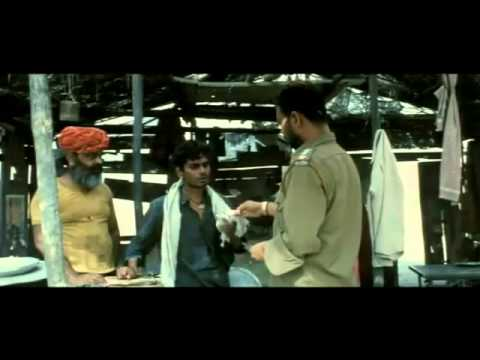 Bypass (2003) - Short movie - starring Irrfan Khan & Nawazuddin Siddiqui