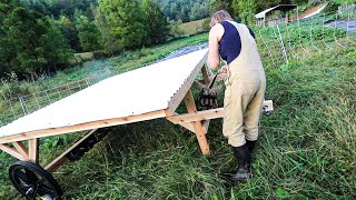 "the ""SheepShaw"" 