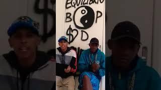 """Mc Kaverinha e Mc Neguinho """"Medley Pesada 2018 """""""