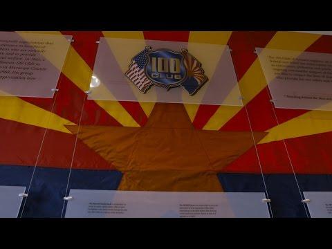ACTV Presents: The 100 Club of Arizona