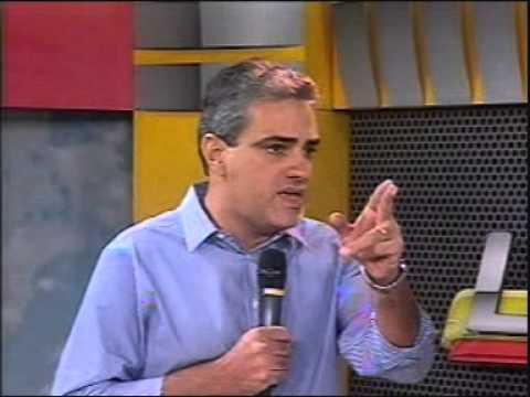 Linha Dura recebe o vereador Felipe Atiê