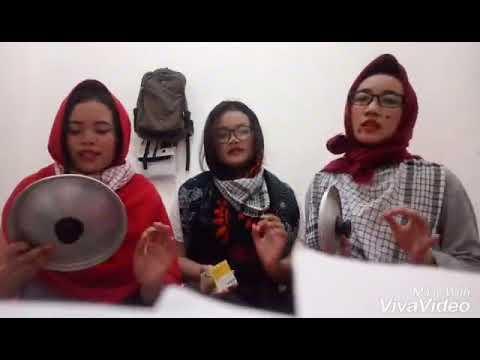 Walingmi Mimi Peri_cover By; Dewi, Della,  Anggun