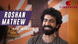Cinetalk With Roshan Mathew | Kappela | Cinetalk | Cineprise Entertainments