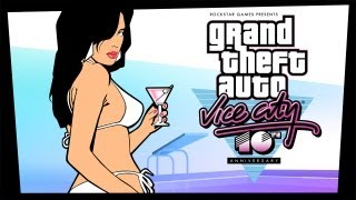 Grand Theft Auto_ Vice City - Anniversary Trailer