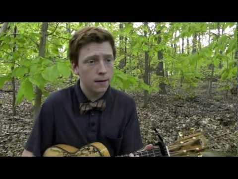 """Video Games"" Lana Del Rey ukulele cover by Robert Borden"