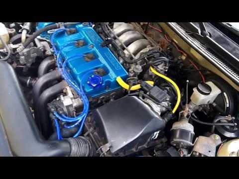 ford iac valve test  how to adjust minimum idle speed