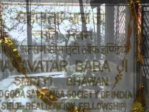 In Search of Mahavatar Babaji's Cave