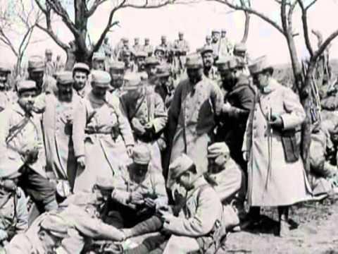 Primera Guerra Mundial: