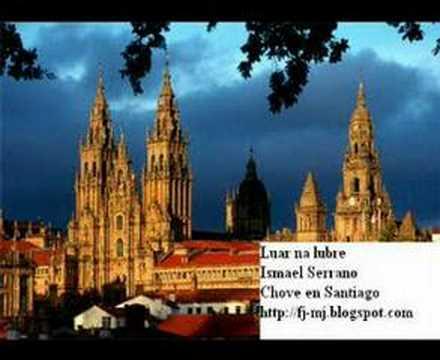 Luar Na Lubre Chove En Santiago