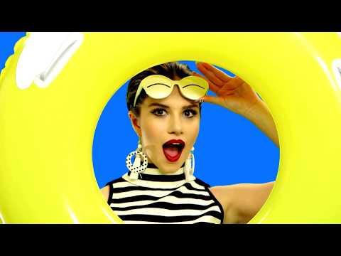 Cover Lagu LARA SCANDAR - ROCK AROUND MY LOVE - OOTB - لارا اسكندر -  بحبك جداً -  في اوت اوف ذا بلو