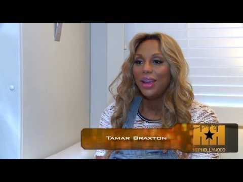 Tamar Braxton Is Having A