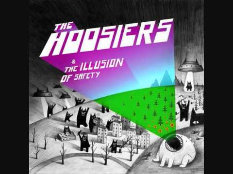 The Hoosiers - Devil's In The Details [the Illusion Of Safety 2010] video