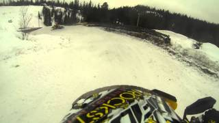Snowcross 2013 FINALE