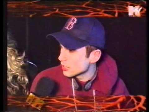 Sepultura MTV Headbangers Ball Roots Special 1996