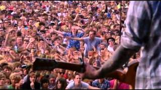 The Gaslight Anthem- Heres Looking at you Kid live reading 2010 pro shot