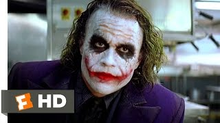 The Dark Knight Rises - The Dark Knight (1/9) Movie CLIP - Kill the Batman (2008) HD