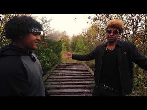 Swerve - Z3L ft D 2 Wavy (OFFICIAL MUSIC VIDEO)