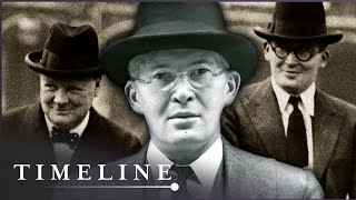Churchill's Secret Son (Winston Churchill Documentary) | Timeline