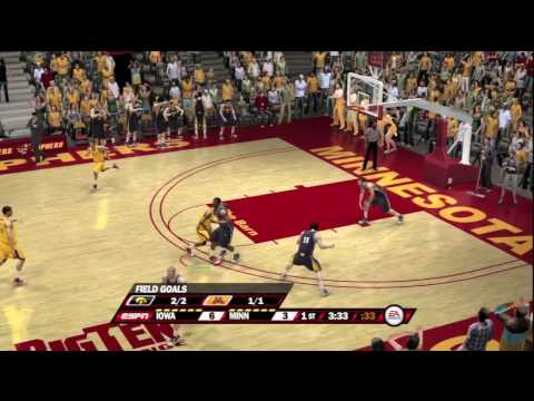 Minnesota Basketball Court Ncaa Basketball 10 Minnesota
