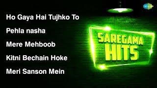 Ho Gaya Hai | Pehla Nasha | Mere Mehboob Mere | Kitni Bechain Hoke | Meri Sanson Mein