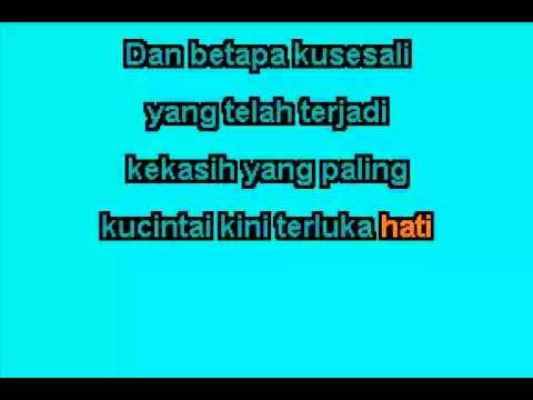 Kandas - Evi Tamala (Karaoke + No Vocal)