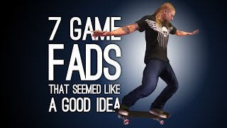 7 Fads That Seemed Like a Great Idea at the Time