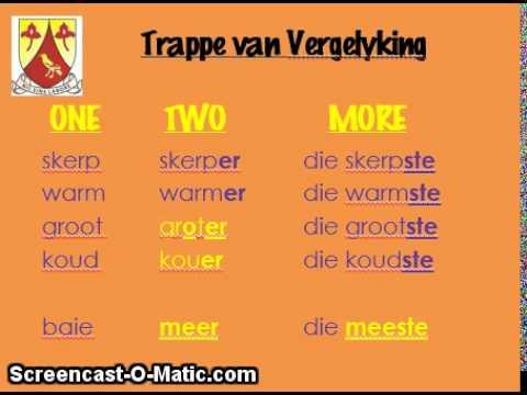 Grade 1 afrikaans second language worksheets