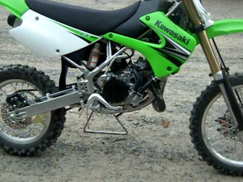 Kawasaki Off Road Motorcycles For Sale