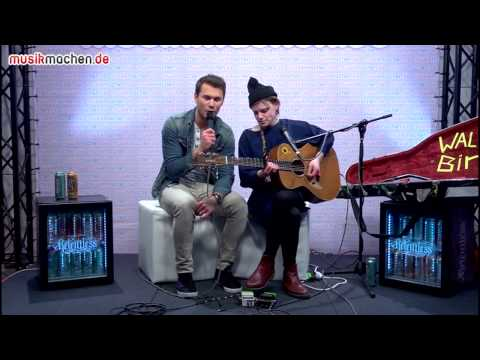 Musikmesse 2013 News: Wallis Bird - Singer-/Songwriterin