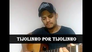 Tijolinho Por Tijolinho - Enzo Rabelo|Part. Zé Felipe (GG Rodrigues - Cover)
