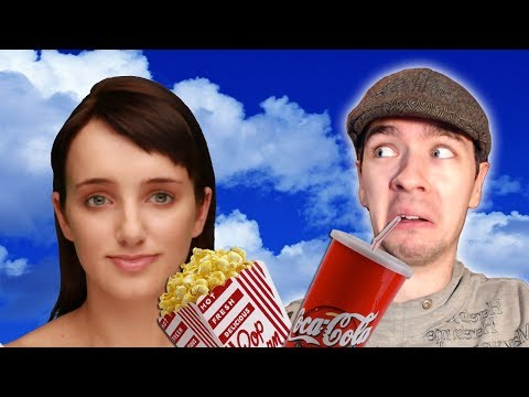 Cleverbot Evie   Reading Famous Movie Quotes   We Sing Miley Cyrus video