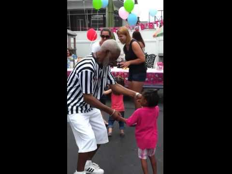 Fun Party Entertainment for Active Kids in Westchester NY | Athletic Parties