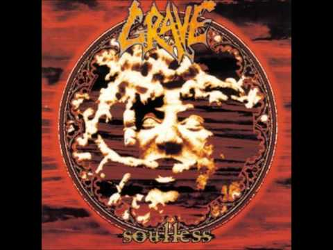 Grave - Unknown