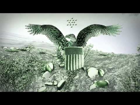 illuminati Symbolism - Dollar bill Advertisment