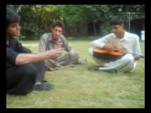 Pashto Tele Film Anjaam Song 2 video