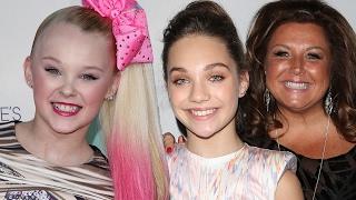 5 Surprising Facts about The Dance Moms Cast