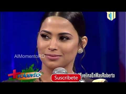 Evelina Garcia en Mas Roberto 23 04 2017