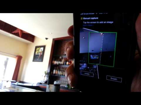 Photosynth - How To, Tips and Tricks
