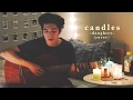 Lagu Candles - Daughter ( Cover )