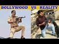 Lagu Singham Returns Spoof | Ft. Ajay Devgn & Kareena Kapoor | Bollywood VS Reality | BigBoyzTeam