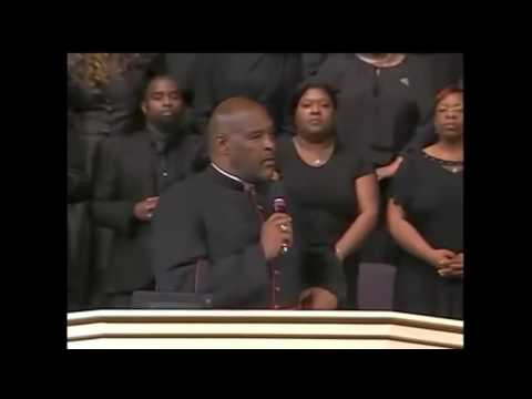 Marvin Winans - Draw Me Close To You
