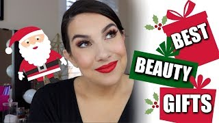 BEST BEAUTY GIFTS! Holiday 2017 - Palettes, Sets & More