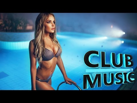 Best Club Dance House Music Mashups Remixes Mix 2016 - CLUB MUSIC