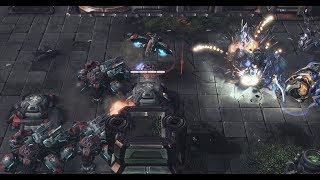 Innovation (T) v Zest (P) Best of 5! - StarCraft2 - Legacy of the Void 2018